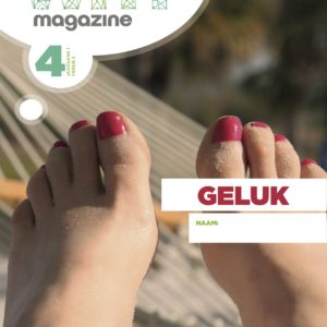 WHY-magazine los nummer 1e jaargang nr. 4 (havo)
