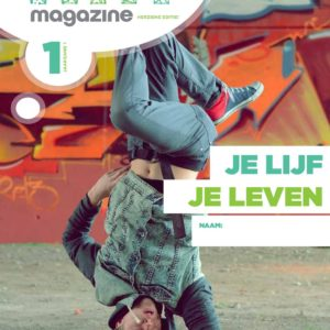 WHY magazine – jaargang 1 (havo)